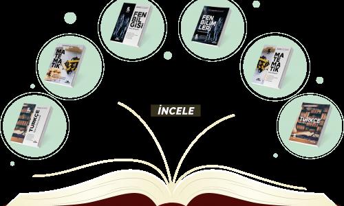 5.Sınıf-Kitaplar
