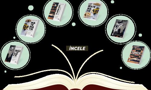 6.Sınıf-Kitaplar
