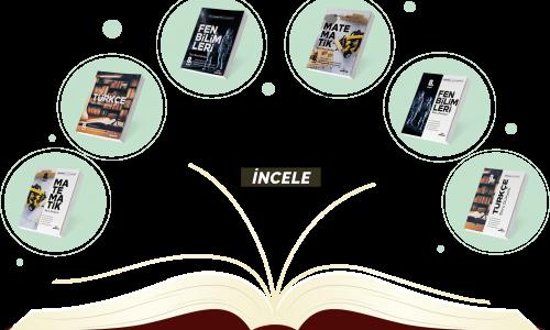 8.Sınıf-Kitaplar