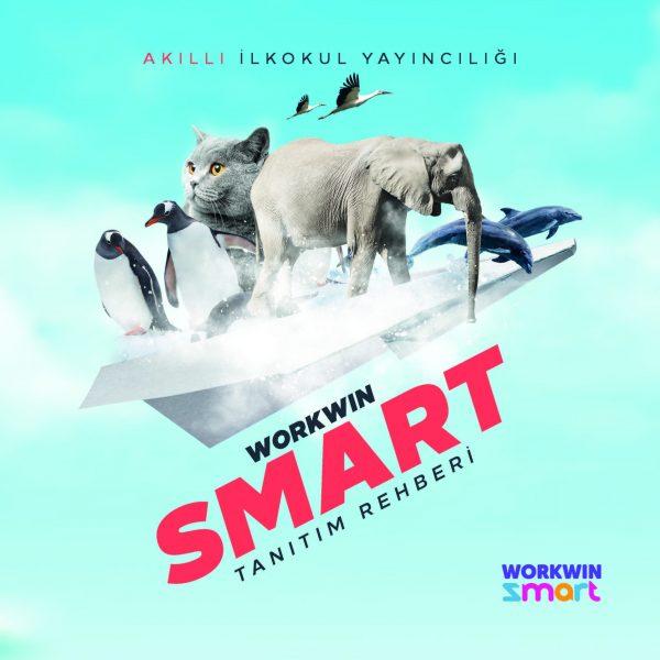 Workwin Smart Tanıtım Rehberi